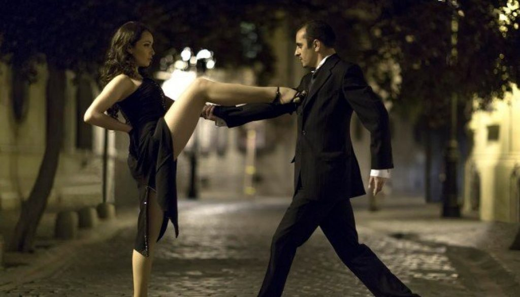 The Art of Seduction - A Dance Between Lovers