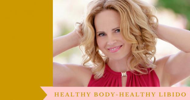 Healthy body-Healthy libido